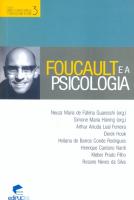 FOUCAULT E A PSICOLOGIA