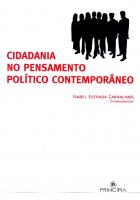 CIDADANIA NO PENSAMENTO POLITICO CONTEMPORANEO
