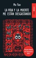VIDA Y LA MUERTE ME ESTAN DESGASTANDO, LA
