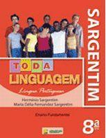 TODA LINGUAGEM 8ª SERIE SARGENTIM