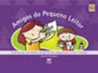 AMIGOS DO PEQUENO LEITOR - VOL. 03 - ALUNO