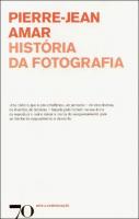 HISTORIA DA FOTOGRAFIA - 1