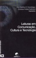 LEITURAS EM COMUNICACAO CULTURA E TECNOLOGIA