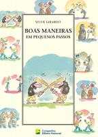 BOAS MANEIRAS EM PEQUENOS PASSOS