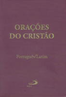 ORACOES DO CRISTAO - PORTUGUES - LATIM