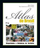 ATLAS DO BRASIL - DISPARIDADES E DINAMICAS DO...
