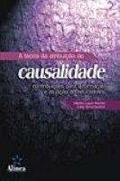 TEORIA DA ATRIBUICAO DA CAUSALIDADE, A : CONTRIBUICOES PARA A FORMACAO E AT - 1