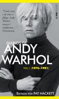 DIÁRIOS DE ANDY WARHOL - VOL. 1 - Vol. 1000