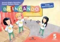 BRINCANDO COM ARTE - 5º ANO