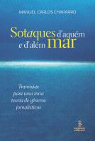 SOTAQUES D'AQUÉM E D'ALÉM MAR
