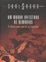 MUNDO INFESTADO DE DEMONIOS, UM - COL. CIENCIA ABERTA