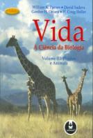 VIDA - A CIÊNCIA DA BIOLOGIA - VOL.2