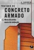 CONCRETO ARMADO 6 - MUROS ARRIMO CONTEN