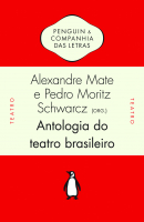 ANTOLOGIA DO TEATRO BRASILEIRO