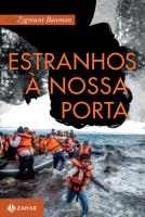 ESTRANHOS À NOSSA PORTA