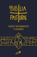 NOVA BÍBLIA PASTORAL - NOVO TESTAMENTO E SALMOS