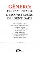 GÊNERO - FERRAMENTA DE DESCONTRUÇÃO DA IDENTIDADE