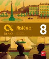 GERAÇÃO ALPHA HISTORIA 8 ANO