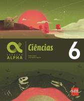GERAÇÃO ALPHA CIENC NAT 6 ANO