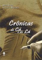 CRONICAS DE CA E DE LA - 1