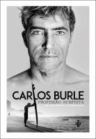 CARLOS BURLE - PROFISSÃO SURFISTA