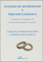 NULIDAD DE MATRIMONIO Y PROCESO CANONICO - 1