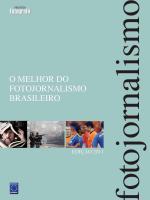 MELHOR DO FOTOJORNALISMO BRASILEIRO, O - 1