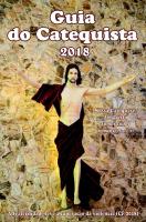 GUIA DO CATEQUISTA 2018