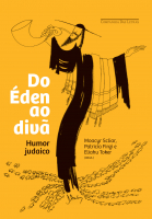 DO ÉDEN AO DIVÃ - HUMOR JUDAICO