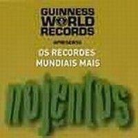 RECORDES MUNDIAIS MAIS NOJENTOS, OS - 1