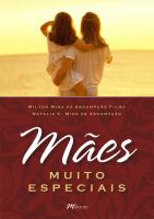 MAES MUITO ESPECIAL - 1