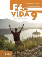 FÉ NA VIDA - 9 ANO