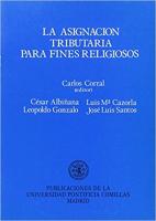 ASIGNACION TRIBUTARIA PARA FINES RELIGIOSO - 1ª