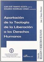 APORTACIONES DE LA TEOLOGIA DE LA LIBERACION DE DERECHOS HUMANOS - 1ª