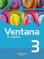 VENTANA AL ESPANOL - 3