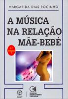 MUSICA NA RELACAO MAE BEBE, A