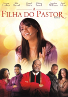 DVD A FILHA DO PASTOR