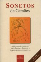 SONETOS DE CAMÕES