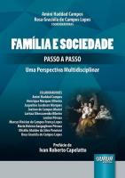 FAMÍLIA E SOCIEDADE - PASSO A PASSO - UMA PERSPECTIVA MULTIDISCIPLINAR