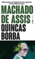 QUINCAS BORBA - Vol. 51