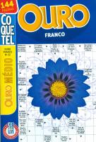 NÍVEL MÉDIO OURO - FRANCO Nº 22