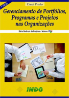 GERENCIAMENTO DE PORTFOLIOS, PROGRAMAS E PROJETOS NAS ORGANIZACOES