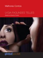 MELHORES CONTOS - LYGIA FAGUNDES TELLES