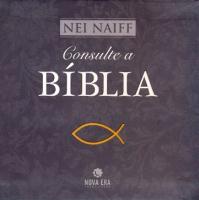 CONSULTE A BIBLIA