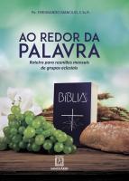 AO REDOR DA PALAVRA