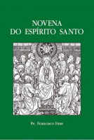 NOVENA DO ESPIRITO SANTO - 1ª