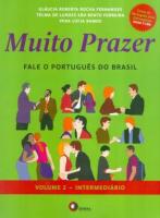 MUITO PRAZER - VOLUME 2 - PACK LIVRO DO ALUNO COM 2 CDS AUDIO + CADERNO DE EXERCICIOS