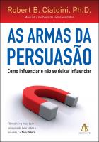 AS ARMAS DA PERSUASÃO