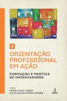 ORIENTAÇÃO PROFISSIONAL EM AÇÃO - VOLUME 2 - Vol. 2