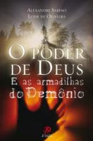PODER DE DEUS E AS ARMADILHAS DO DEMONIO, O - 1